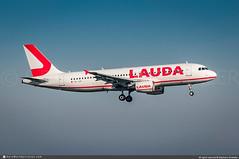 VIE.2020 | #LaudaEurope #LW #Airbus #A320 #9H-LMP | #AWP-CHR