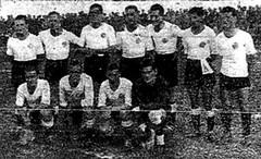 Temporada 1941/42: formación del Salamanca
