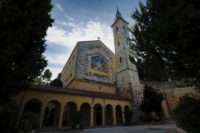 """Иерусалим off the beaten path, секреты, сюрпризы и """"пасхальные яйца"""""""
