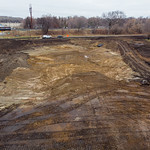 Columbia Golf Course and Park Construction