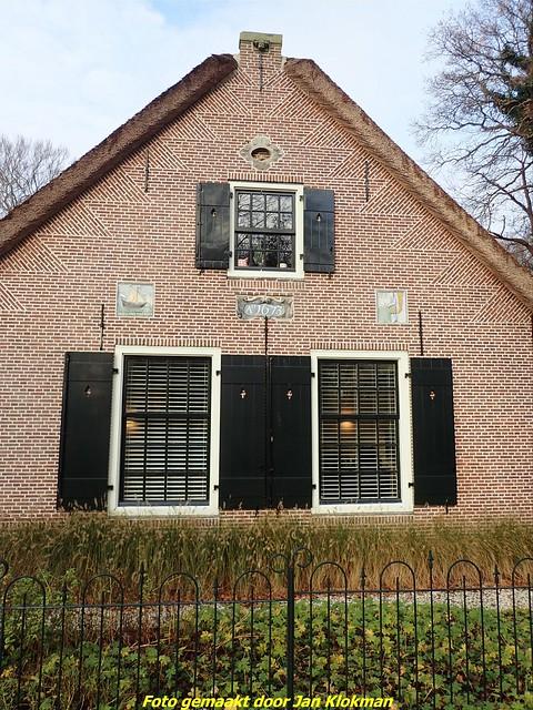 2020-11-28 Het Gooi & Eemland  30 Km (99)