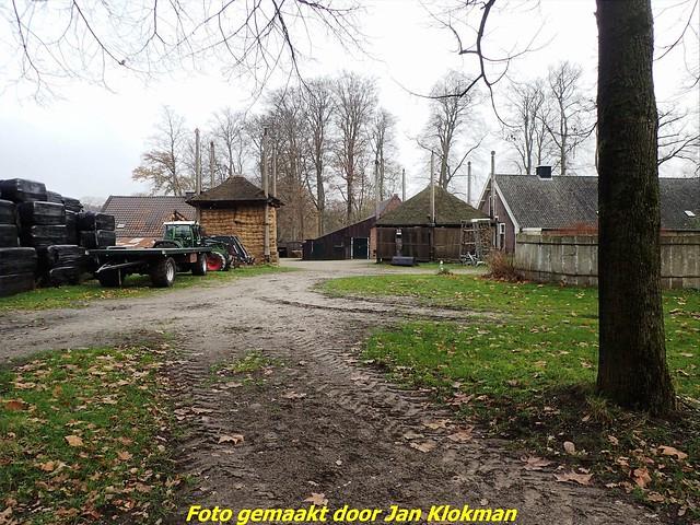 2020-11-28 Het Gooi & Eemland  30 Km (77)