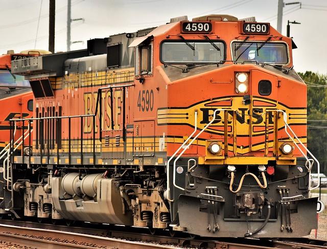 BNSF-4590