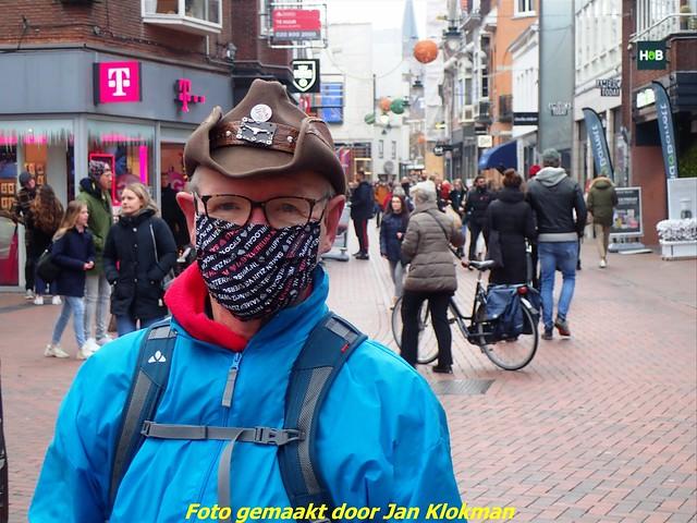 2020-11-28 Het Gooi & Eemland  30 Km (107)