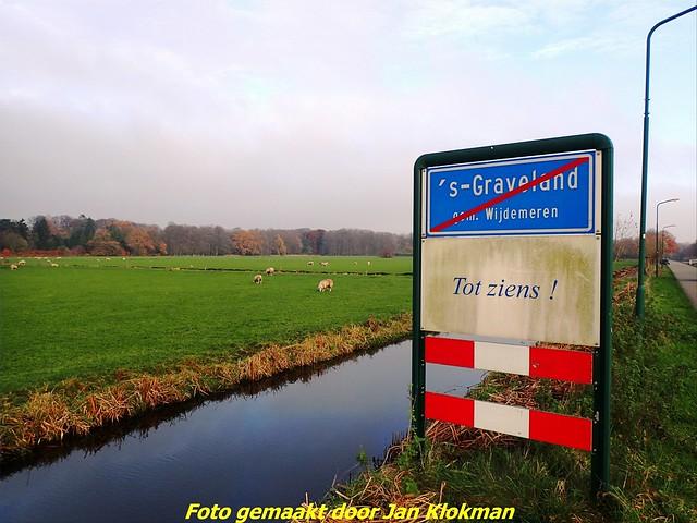 2020-11-28 Het Gooi & Eemland  30 Km (95)