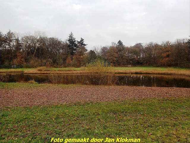 2020-11-28 Het Gooi & Eemland  30 Km (53)