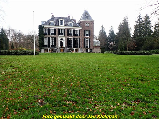 2020-11-28 Het Gooi & Eemland  30 Km (49)