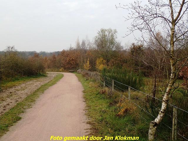 2020-11-28 Het Gooi & Eemland  30 Km (11)