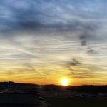 19. November 2020 - 16:49 - Moody sky