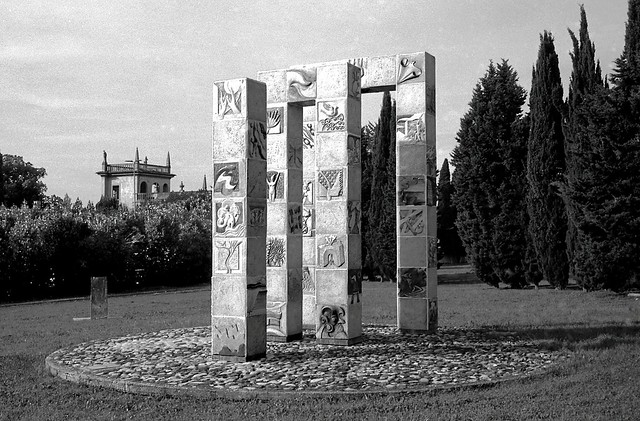 Sesto Fiorentino - Giardini Corsi Salviati