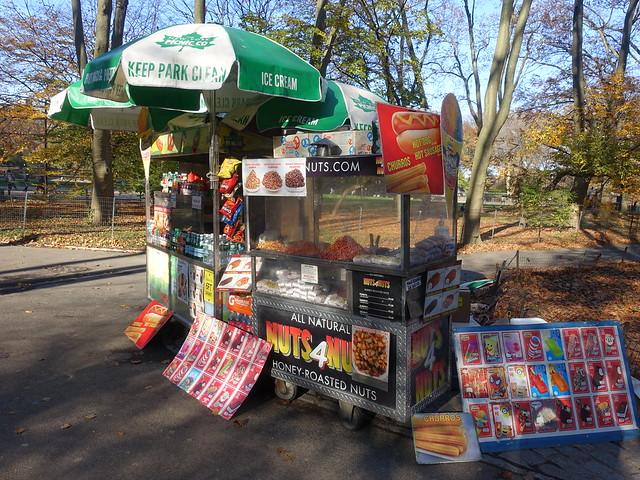 202011044 New York City Central Park