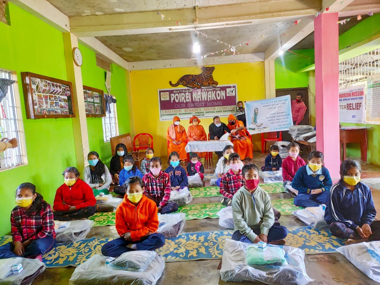 Poirei Nawakon Winter Relief 25.11.2020 (15)