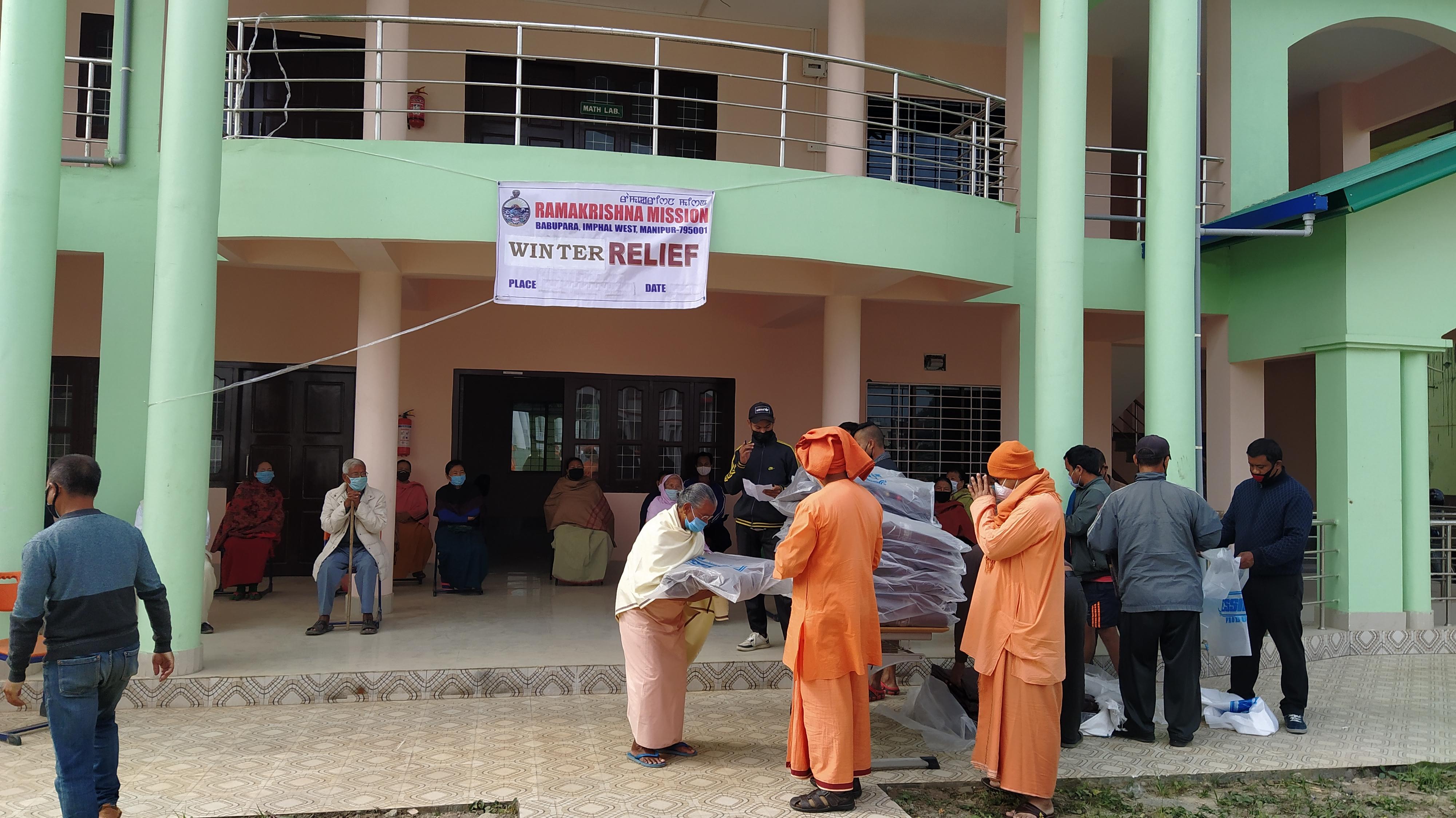 Uripok Winter Relief Poor & Elderly 28.11.2020 (11)