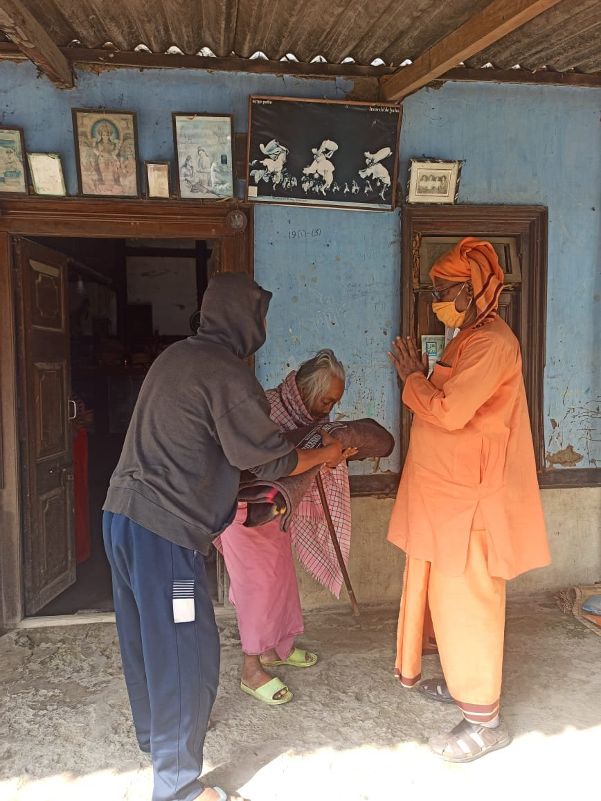 Winter Relief Poor & Elderly 23.11.2020 (4)