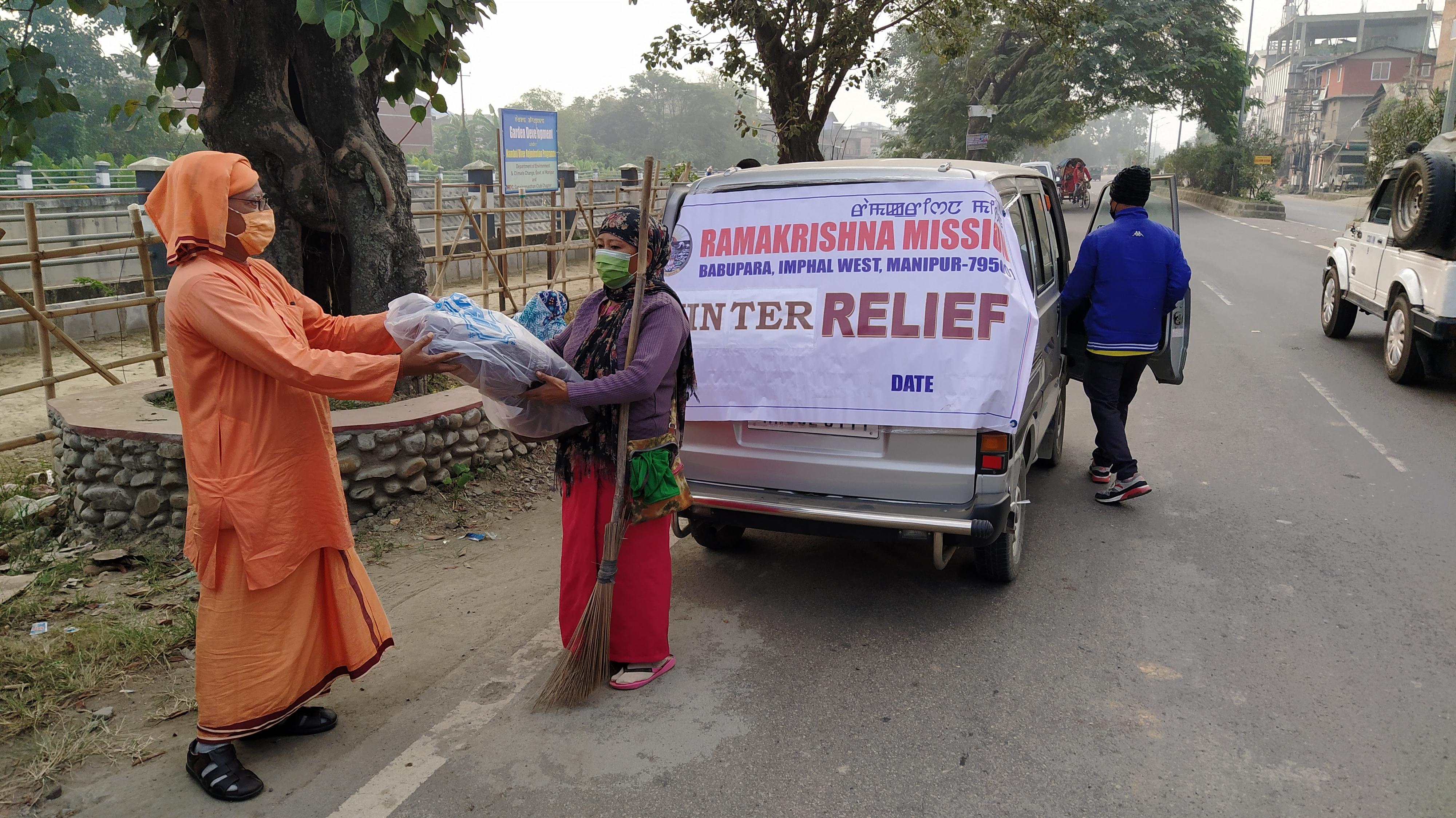 Winter Relief Sanitation 22.11.2020 (9)