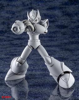 壽屋《洛克人X》新作「艾克斯 第二裝甲」組裝模型原型公開!