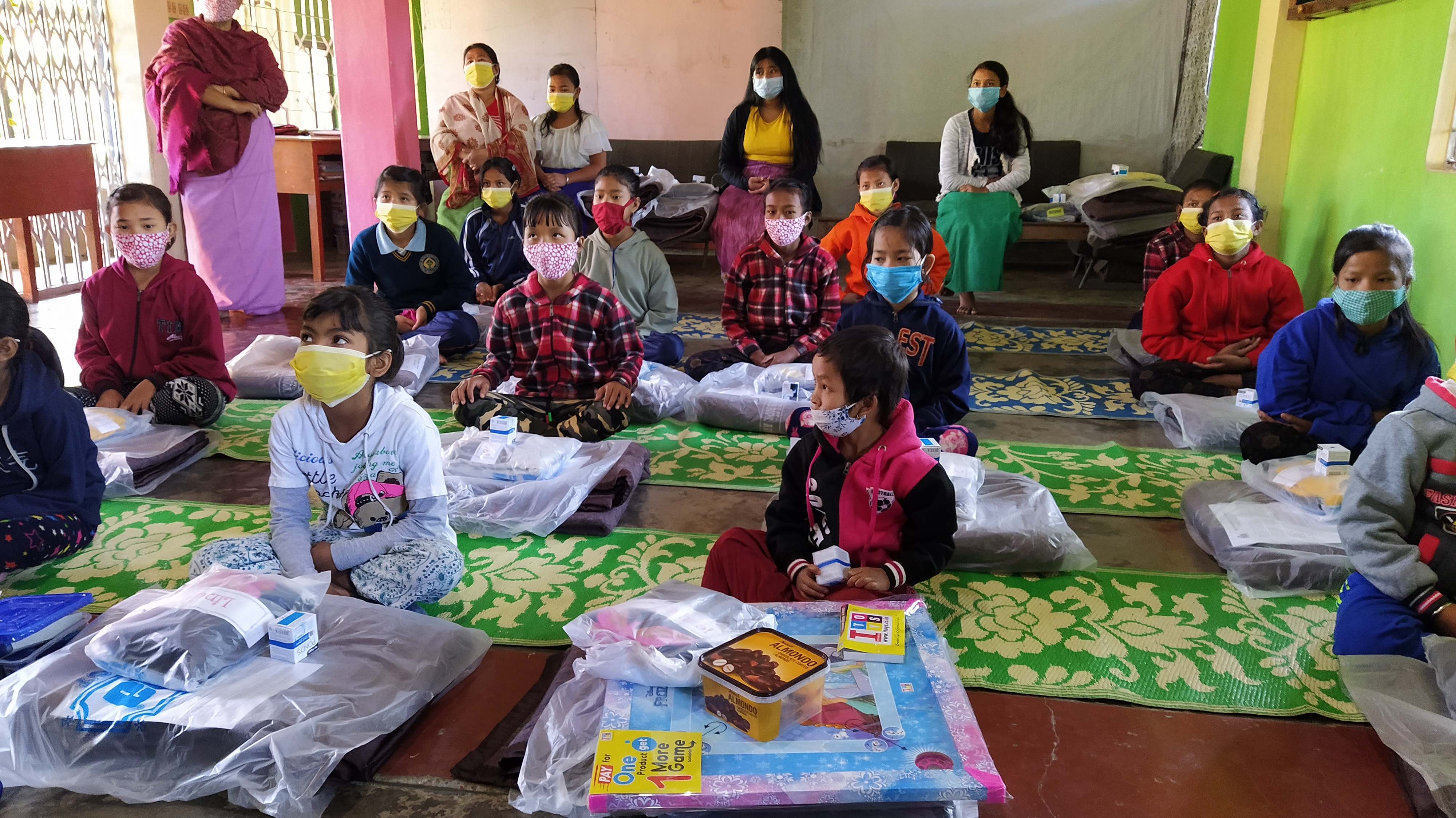 Poirei Nawakon Winter Relief 25.11.2020 (14)