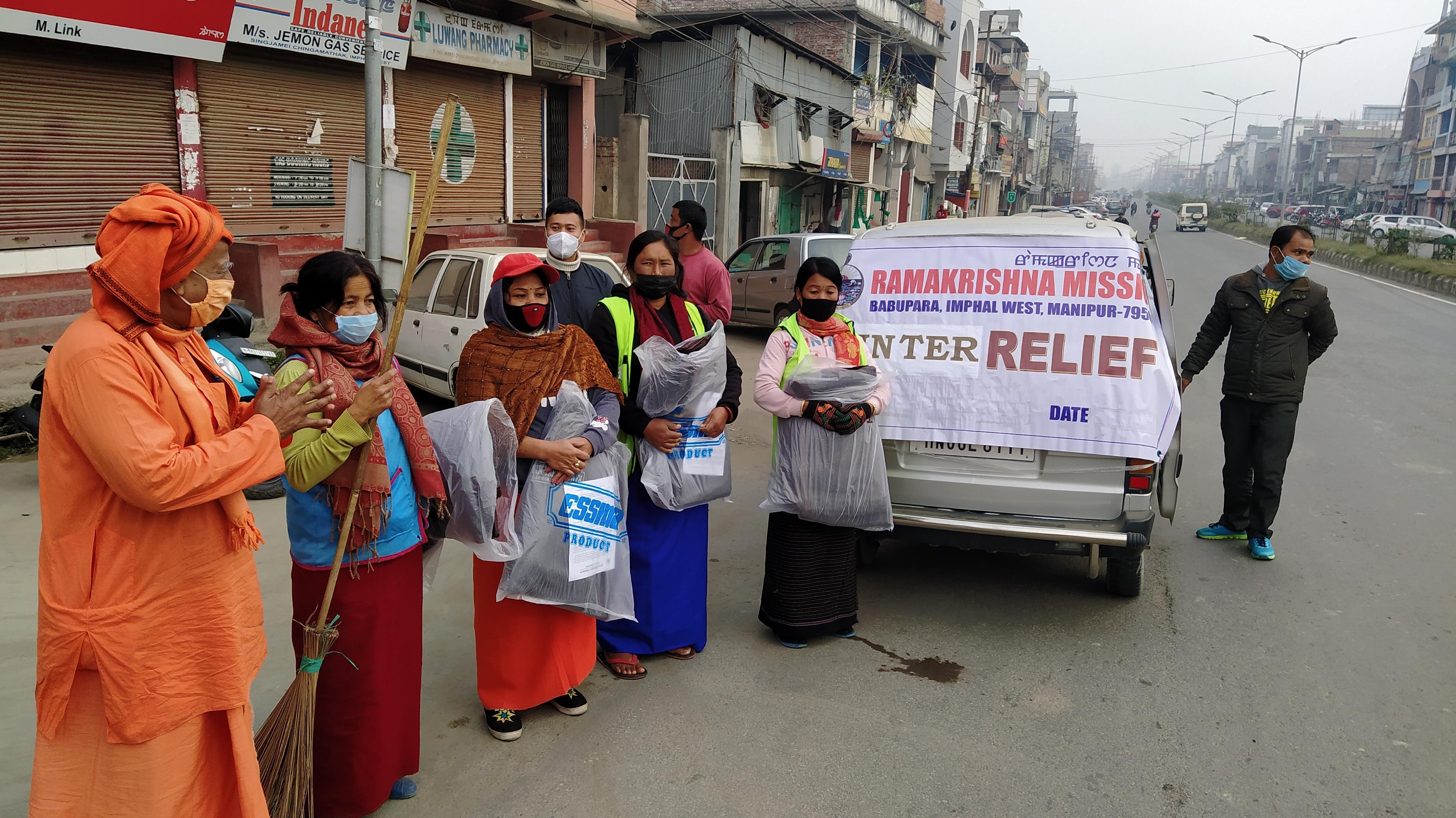 Winter Relief Sanitation 26.11.2020 (7)