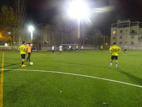 Verlangas FC