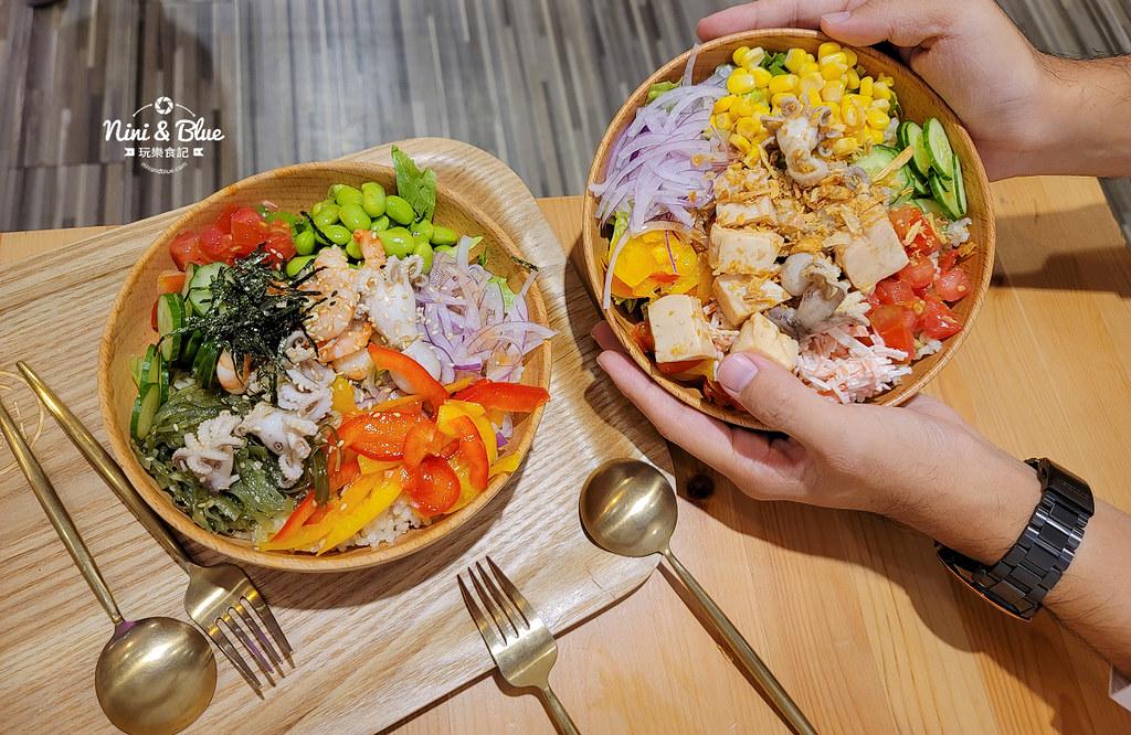 poke波奇波奇台中輕食沙拉菜單10