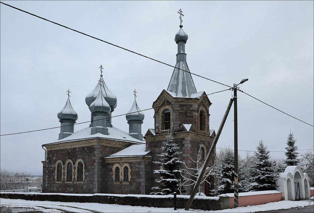Старые Габы, Беларусь