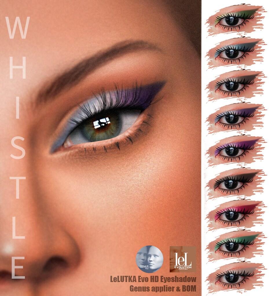WHISTLE @ Miix Event