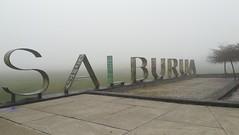 Niebla de mediodía