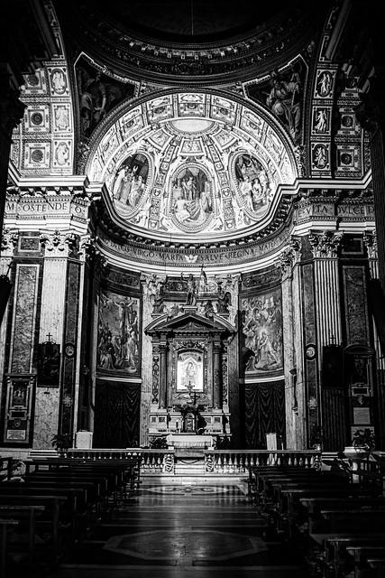 Santa Maria ai Monti