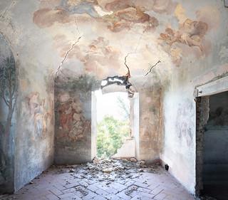 Heaven's Feel - Villa Angelli