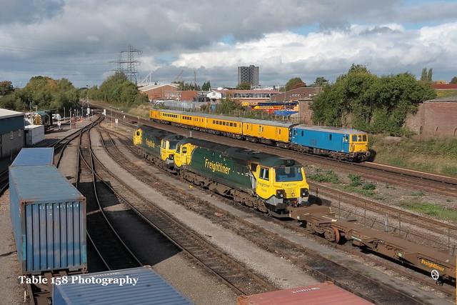 73109 Redbridge / Southampton