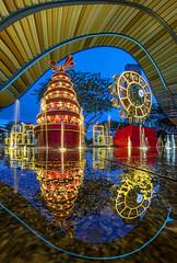 Christmas GiFt WoNdErLaNd..Singapore