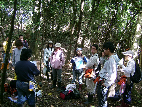Wed, 01/30/2008 - 14:25 - Field Crew