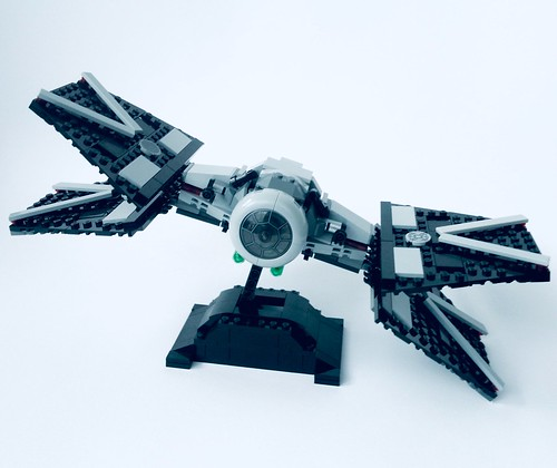 LEGO - The Mandalorian - Chapter 12 - The Siege