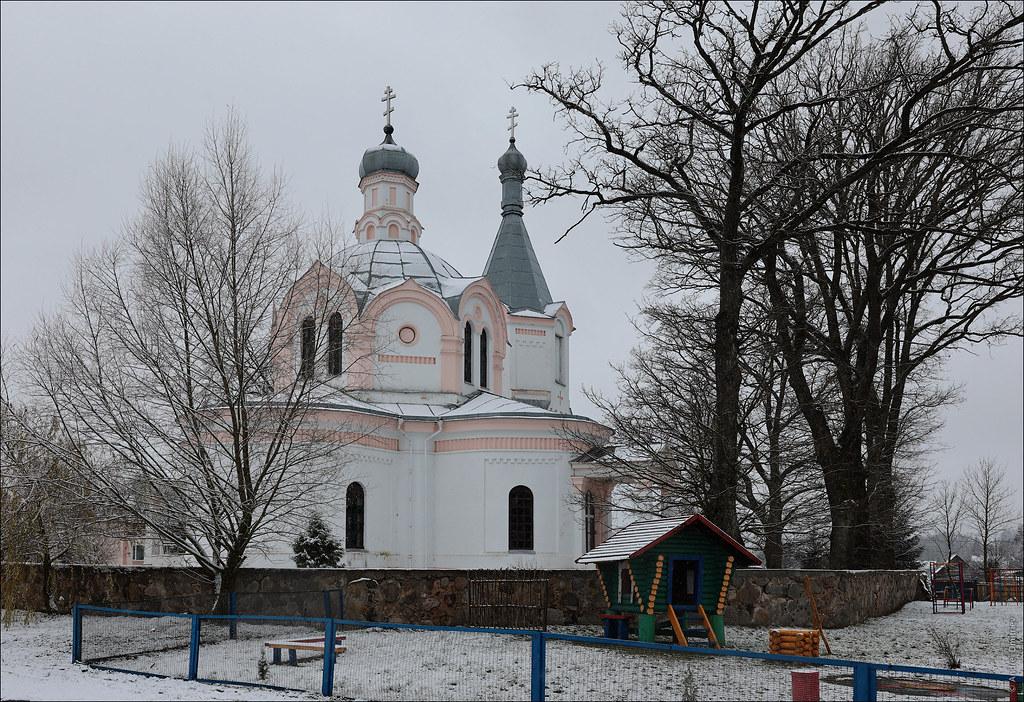 Долгиново, Беларусь