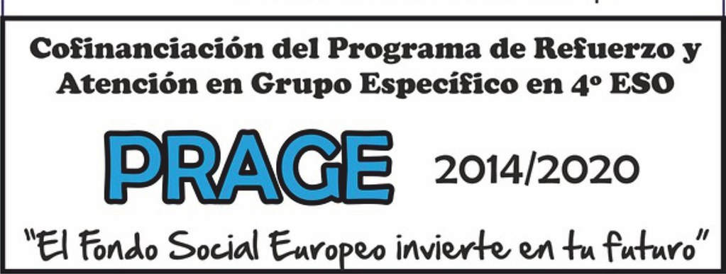Programa PRAGE