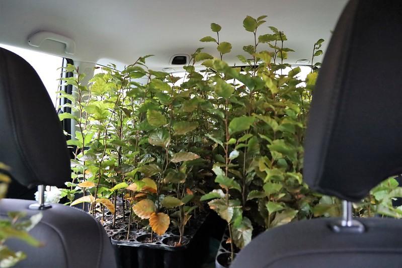 xwx Využíváme veškerý prostor ve vozidle