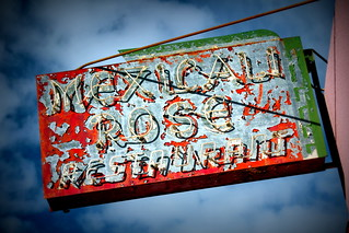 mexicali rose...