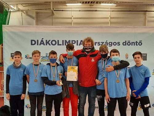 Országos Diákolimpia - atlétika