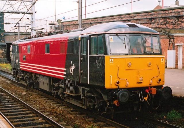 86258 'TALYLLYN-THE FIRST PRESERVED RAILWAY' PRESTON 20.4.01