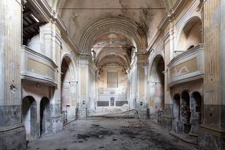 Tomb of Giant - Monastero-dei-giganti