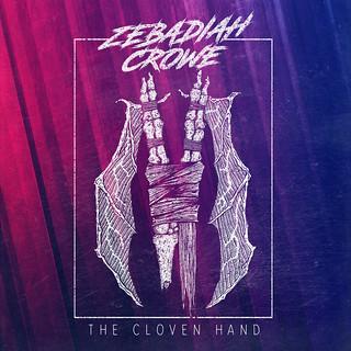 Zebadiah Crowe