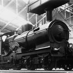glc - gwr 3265 old oak common shed