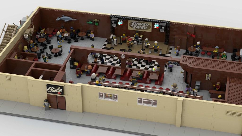 Lee's Liquor Lounge3_7