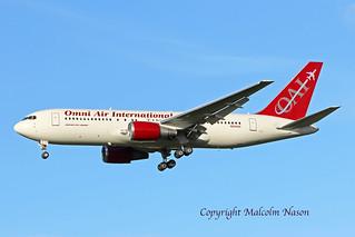 B767 N234AX OMNI AIR INTERNATIONAL 2