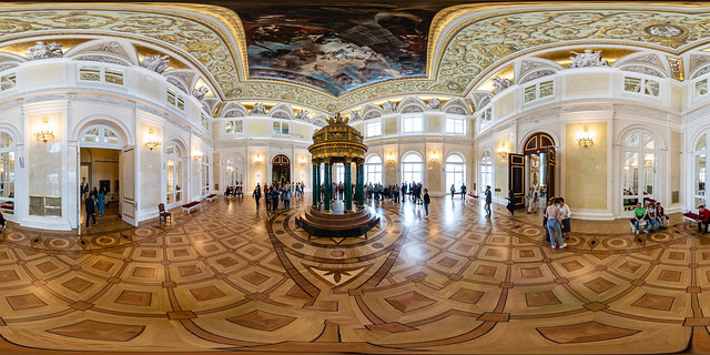 360°   Hermitage Museum II