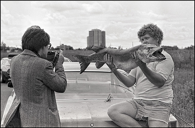 Another Fish Story 1978