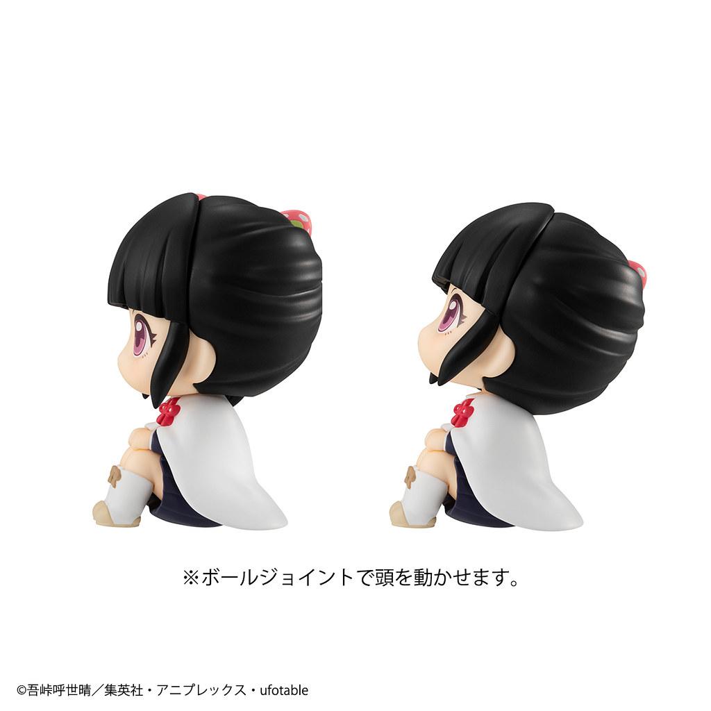 LOOKUP系列《鬼滅之刃》煉獄杏壽郎 & 栗花落香奈乎