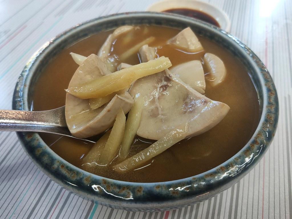 中西區進福炒鱔魚 (16)