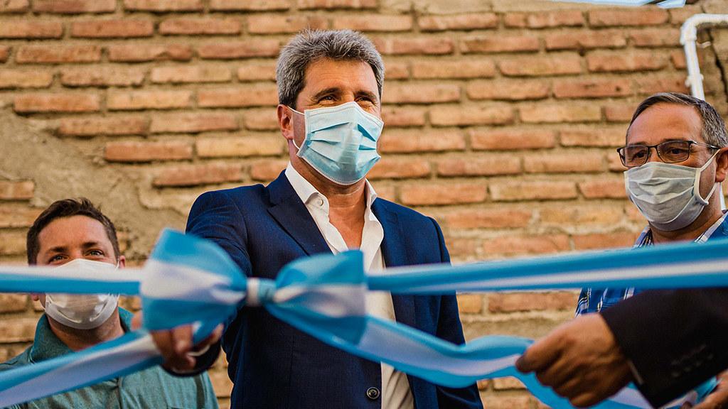 2020-11-30 PRENSA Uñac participó en la inauguración de una planta de faena (11)