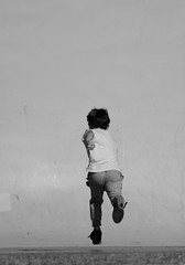 Corriendo, corriendo, a todo correr ...